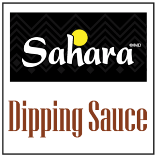 Dipping & BBQ Sauce